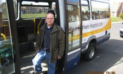 East Durham Hospital Link
