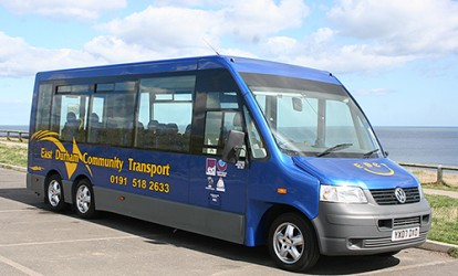East Durham Community Transport